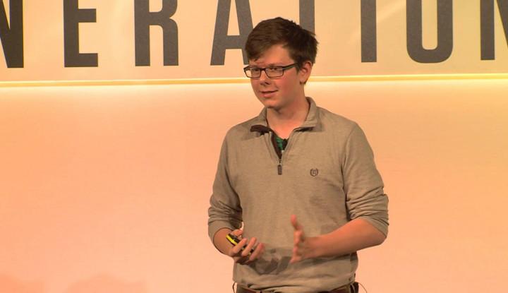 Cara 'Gali' Harta ala Miliarder Bitcoin Termuda di Jagat Raya - Warta Ekonomi