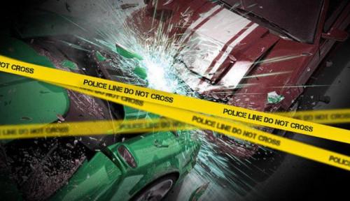 Foto Kecelakaan Bus Rosalia Indah di Way Kanan Tewaskan 8 Orang