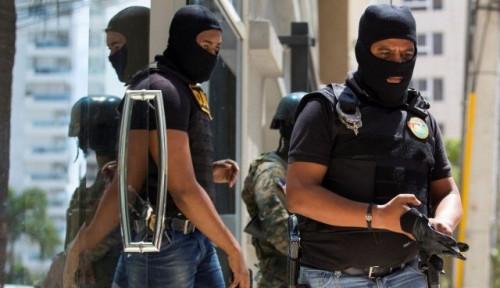 Foto Mantan Atlet Bisbol Terlibat Pencucian Aset Geng Narkoba di Dominika
