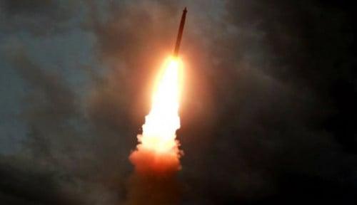 Foto Iran Hukum Mati Mata-mata AS yang Bocorkan Rahasia Nuklir Teheran