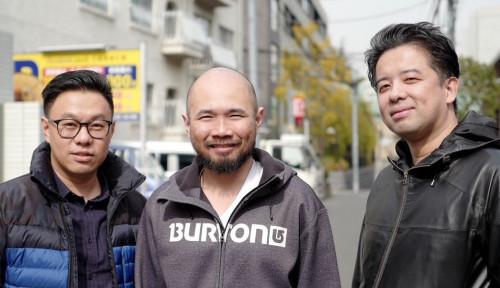 Foto East Ventures Menutup Dana Investasi Keenam Sebesar Rp1 Triliun