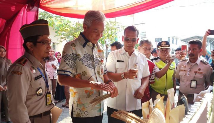 Kementan Kawal Ekspor Sarang Burung Walet Jawa Tengah - Warta Ekonomi
