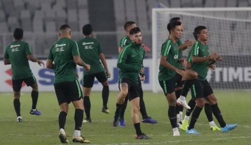 Foto Jadwal Lengkap Tim Nasional Indonesia Senior di Ajang Kualifikasi Piala Dunia 2022
