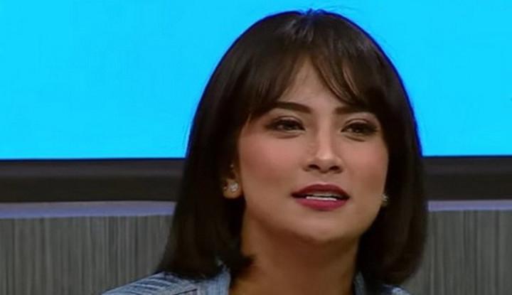 Terungkap Alasan Di Balik Penggunaan Narkoba Oleh Vanessa Angel