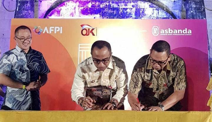 Ingin Luncurkan Uang Elektronik BPD dan BPR NTT Gandeng DigiAsia - Warta Ekonomi