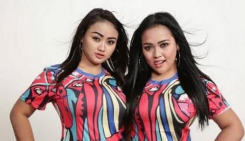 Foto Duo Semangka  Curhat Terkekang Sama KPAI