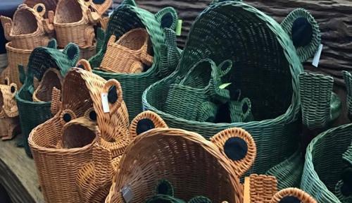Foto Kiprah Produk Kerajinan Tangan Indonesia di Jepang