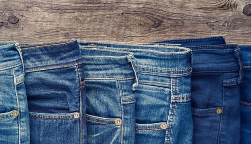 Foto Cek Ini, Koleksi Jeans Ramah Lingkungan di Indonesia