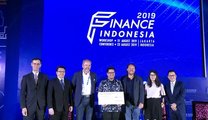 Koinworks Taklukkan 5 Pesaing di Kompetisi Finansial Level Asia - Warta Ekonomi