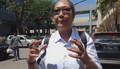 Foto Jadi Tersangka, Ternyata Eks Caleg Gerindra Sebarkan Berita Bohong...
