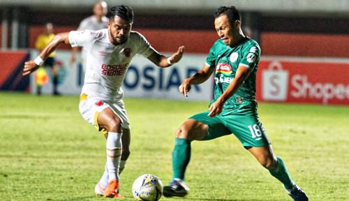 Foto PSS Sleman Kalahkan PSM Makassar 3-2