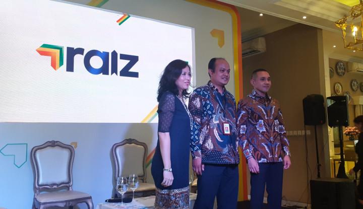 Fintech Asal Australia Ini Rilis di Indonesia, Minimal Investasi Reksa Dana Rp10 Ribu - Warta Ekonomi