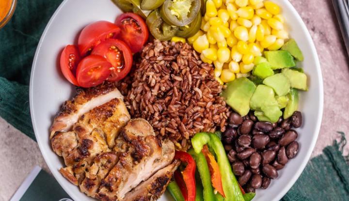 SaladStop! Keluarkan Tiga Varian Baru Tinggi Protein - Warta Ekonomi