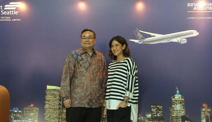 Singapore Airlines-BCA Gelar Travel Fair, Yuk Cek Promonya - Warta Ekonomi