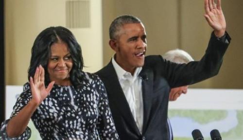 Foto Mantan Presiden AS Ini Mau Beli Villa Terpencil di Italia Karena...