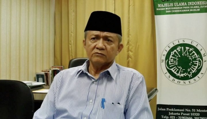 Gonjang-ganjing Reshuffle Kabinet, Muhammadiyah Ogah Ngemis Jabatan, Tapi Dikasih Gak Nolak