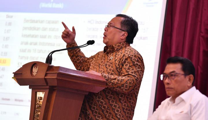 Belum Final, Pemindahan Ibu Kota Masih Dikaji Bappenas-Kementerian PUPR - Warta Ekonomi