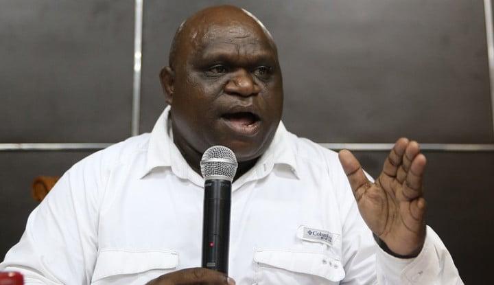 Aktivis Papua: Pak Presiden, Kami Tak Butuh Undangan ke Istana! - Warta Ekonomi