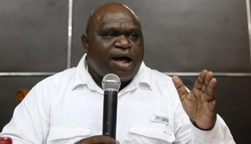 Diserang Rasisme, Aktivis Papua Protes, Terus Langsung Lapor ke Menhan...