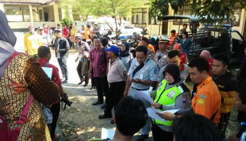 Foto Jasa Raharja Jamin Santunan Korban Kecelakaan KM Santika Nusantara