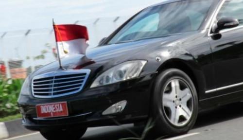 Foto PKB: Uang Negara Cukup Buat Beli Mobil Baru Menteri Hingga Presiden