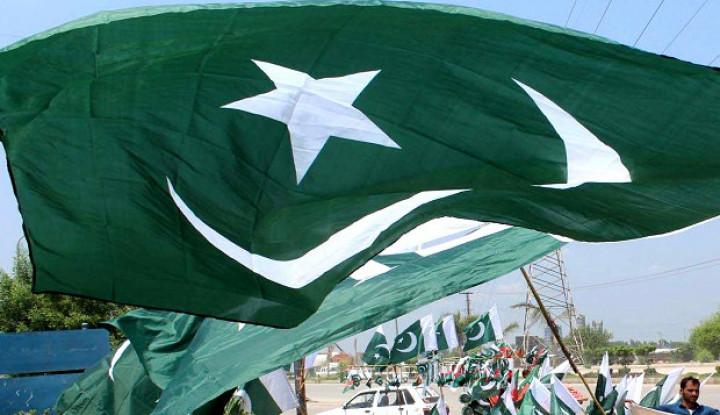 Pakistan Komentari Agresi Israel, Sebut Itu Bukan Konflik Tapi Pembantaian Palestina