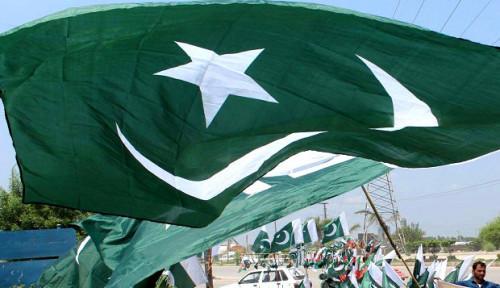 Israel Peluk Erat Negara Arab, Pakistan: Tak Ada Artinya