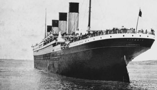 Fantastis! Kartu Pos Operator Nirkabel Titanic Bakal Dilelang dengan Harga Rp218 Juta