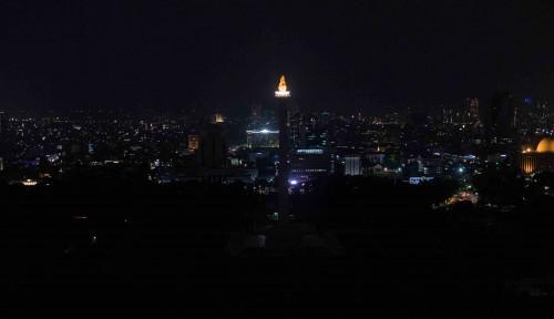 Foto Ibu Kota Pindah, Bagaimana Nasib Kota Jakarta?