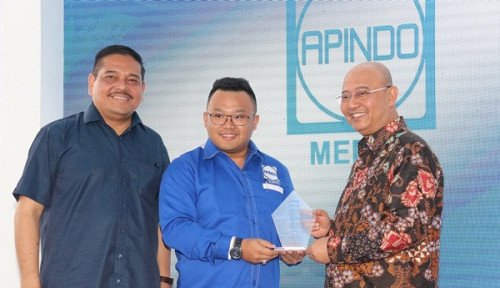 Apindo Medan Ajak Pelaku UKM Majukan Ekonomi Kota Medan