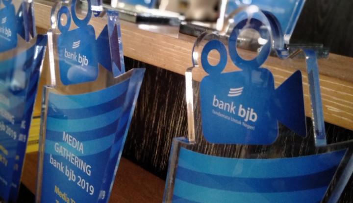 Kantongi Izin BI, Bank BJB Rilis QR Code Pekan Ini - Warta Ekonomi
