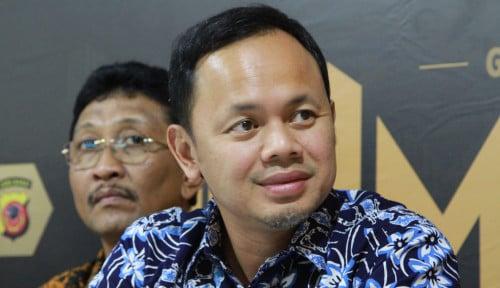 Foto Walikota Bogor Dicecar soal Plafon Gedung DPRD Amblas