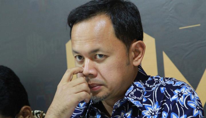 Dirut RSUD Bogor Ceritakan Kronologi saat Bima Arya Divonis Positif Corona... - Warta Ekonomi