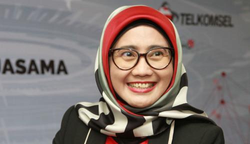 Temani Ahok, Emma Hijrah dari Telkomsel ke Pertamina dan Saham Telkom Bikin Merinding!