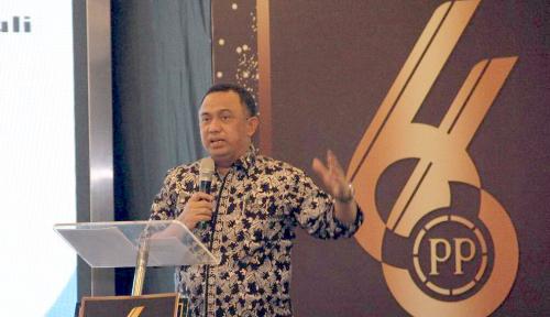 Foto PTPP Optimis Tahun Depan Masih Bisa Tumbuh Meski Ada...