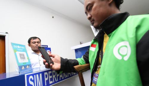 Foto Gak Mau Kalah Dong, Sang Pesaing Go-Pay Mau Jejakkan Kaki Juga di Pembayran SPP