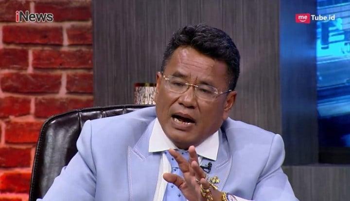Makjleb!! Sindiran Hotman ke Anggota DPR Bikin Panas Dingin