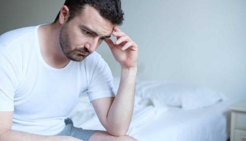 Pria Lakukan Percobaan Gak Tidur 36 Jam, Hasil Tak Mengecewakan