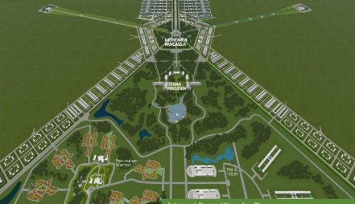 Harapan PKS: Semoga Ibu Kota Baru Tak Seperti Mobil Esemka - Warta Ekonomi