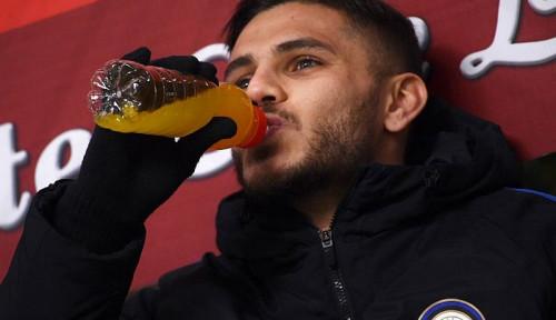 Foto Icardi dan Manajemen Inter Adakan Pertemuan, Hasilnya Wajib Tinggalkan Giuseppe Meazza?