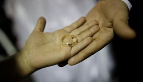 Foto Lockdown Bikin Angka Perceraian di China Meningkat, Apa yang Sebenarnya Terjadi?