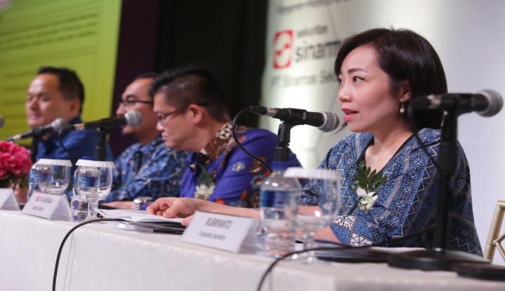 Bidik Dana Rp54 Miliar dari Pasar Modal, OPMS Siap Perkuat Bisnis Besi Bekas - Warta Ekonomi