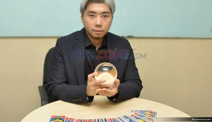 Kuasa Hukum: Ingat, Roy Kiyoshi Bukan Pecandu Narkoba! Jangan Asal Tuduh!