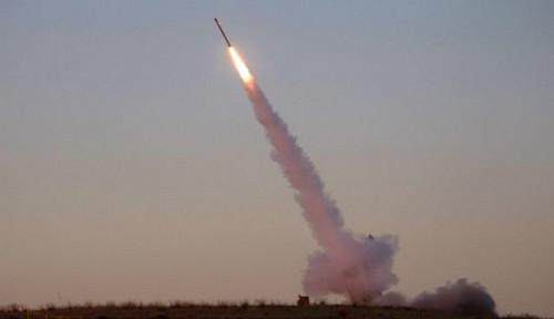 Foto Iran Segera Beberkan Informasi Terkait Serangan Rudal ke Pangkalan Militer AS di Irak