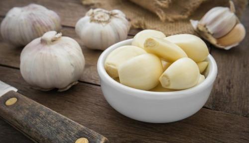 Penderita Diabetes Harus Mulai Menjadikan Bawang Putih Sebagai Asupan Makanannya karena...