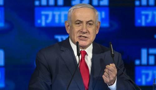 Foto Lockdown Israel di Depan Mata, Netanyahu Kasih Peringatan Keras pada Warganya