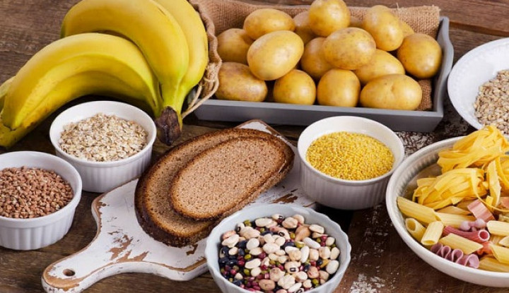 5 Anjuran Mengikuti Diet Rendah Karbo - Warta Ekonomi