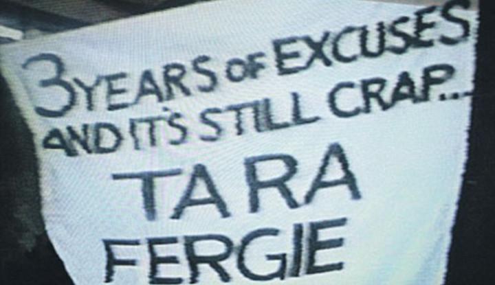 Sir Alex Ferguson Sempat Dituntut Mundur Para Suporter pada 1989, Begini Ceritanya - Warta Ekonomi