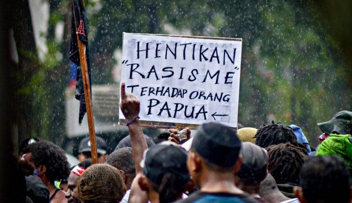Agar Nasib Papua Tak Seperti Timor Leste, Pemerintah Harus - Warta Ekonomi