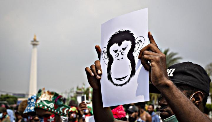 Terancam, Pengibar Bendera Bintang Kejora Terancam 20 Tahun Penjara - Warta Ekonomi